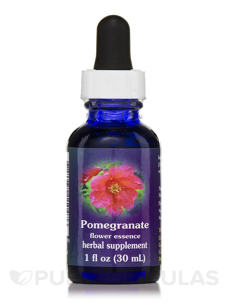 Pomegranate Dropper - 1 fl. oz (30 ml)