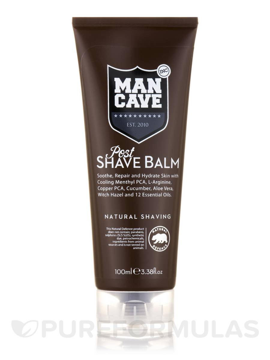 Post Shave Balm - 3.38 fl. oz (100 ml)