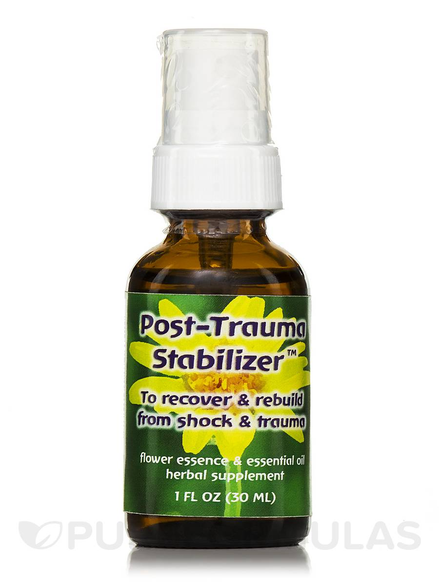 Post-Trauma Stabilizer Spray - 1 fl. oz (30 ml)