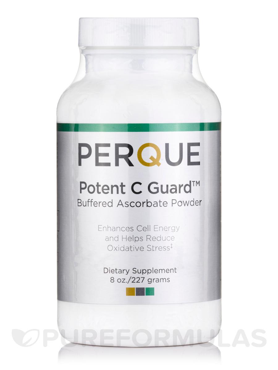 Potent C Guard Powder - 8 oz (227 Grams)