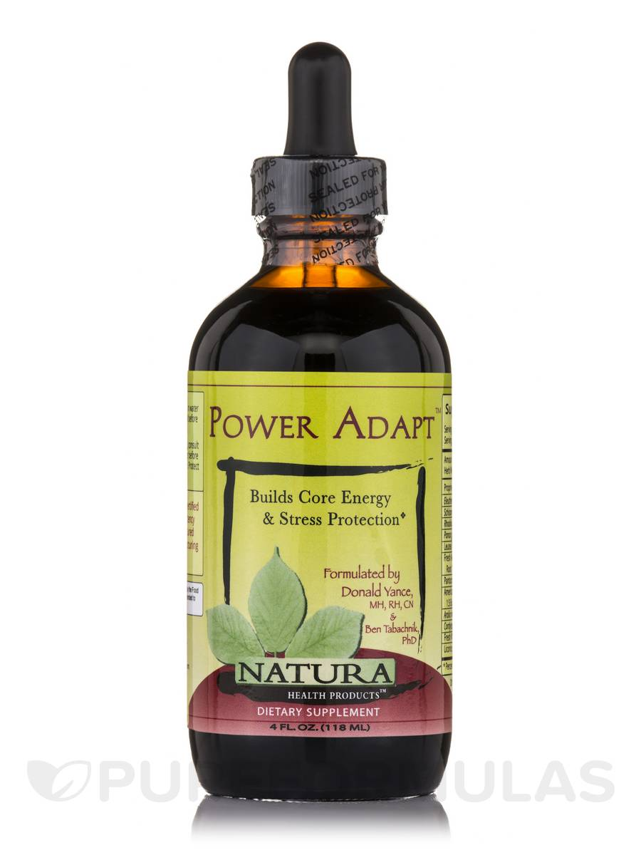Power Adapt® - 4 fl. oz (118 ml)