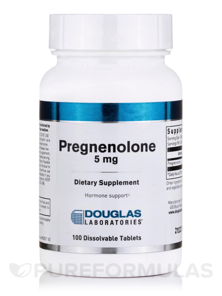 Pregnenlone