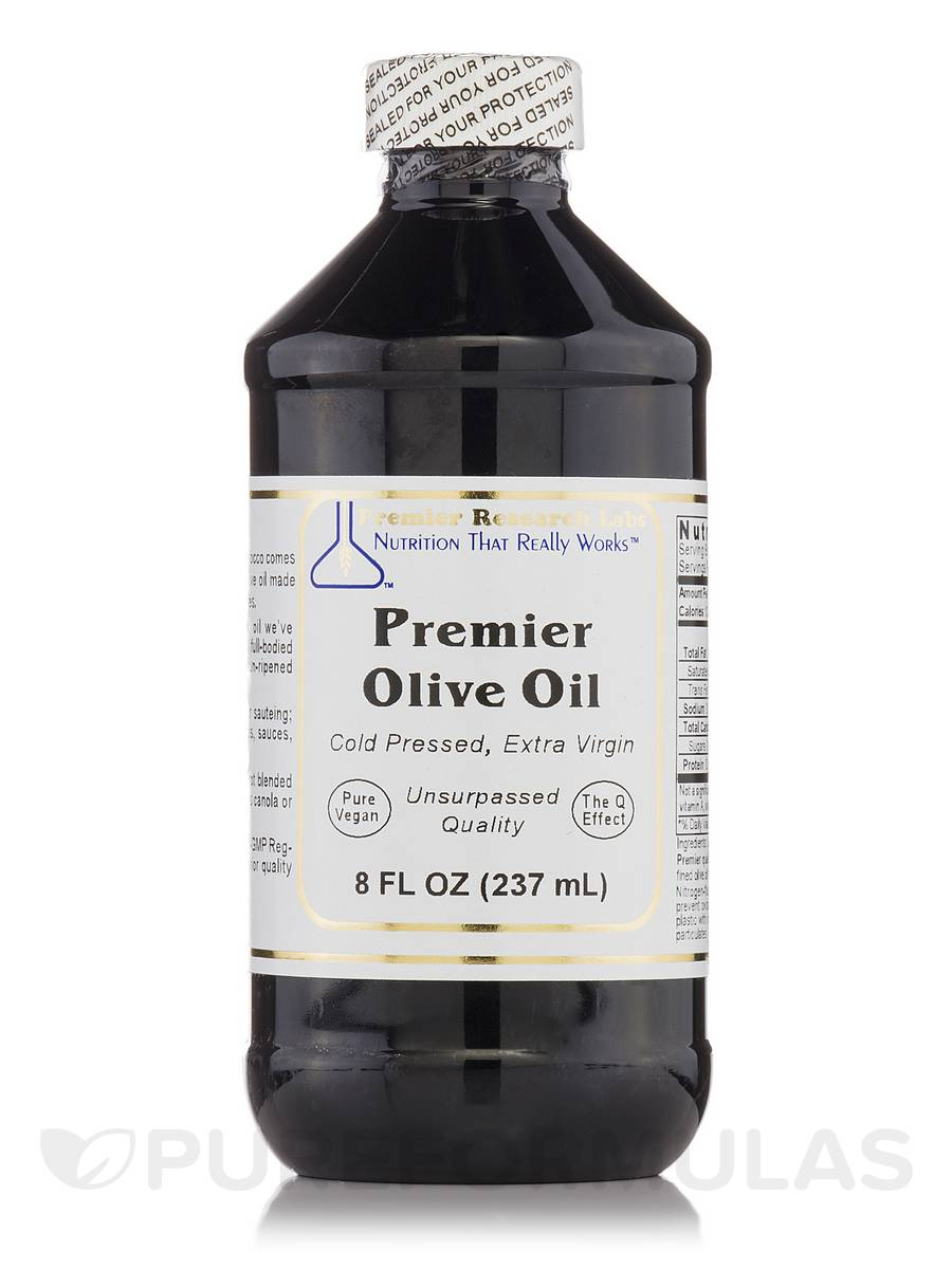 Premier Olive Oil - 8 fl. oz (237 ml)