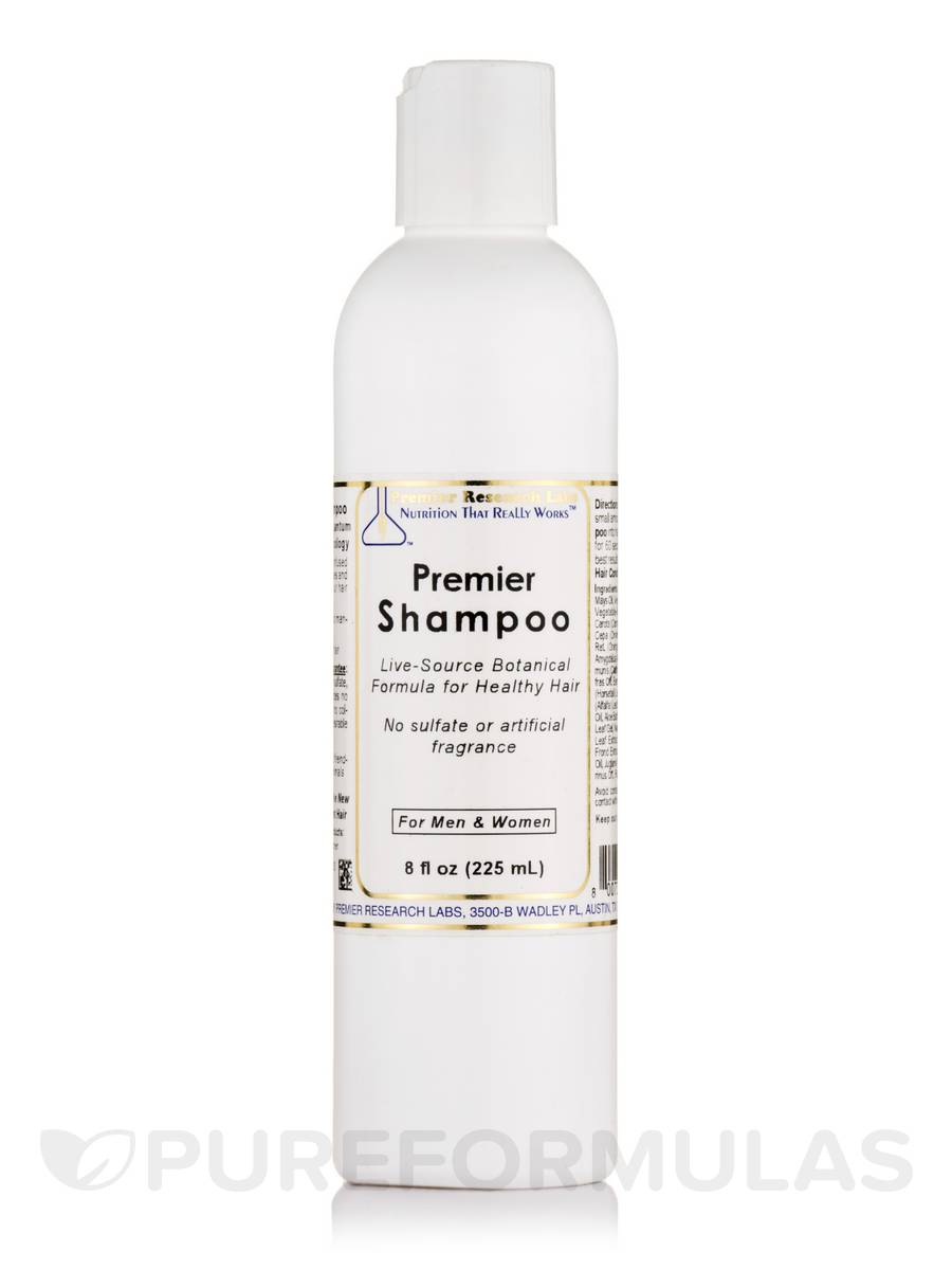 Shampoo research