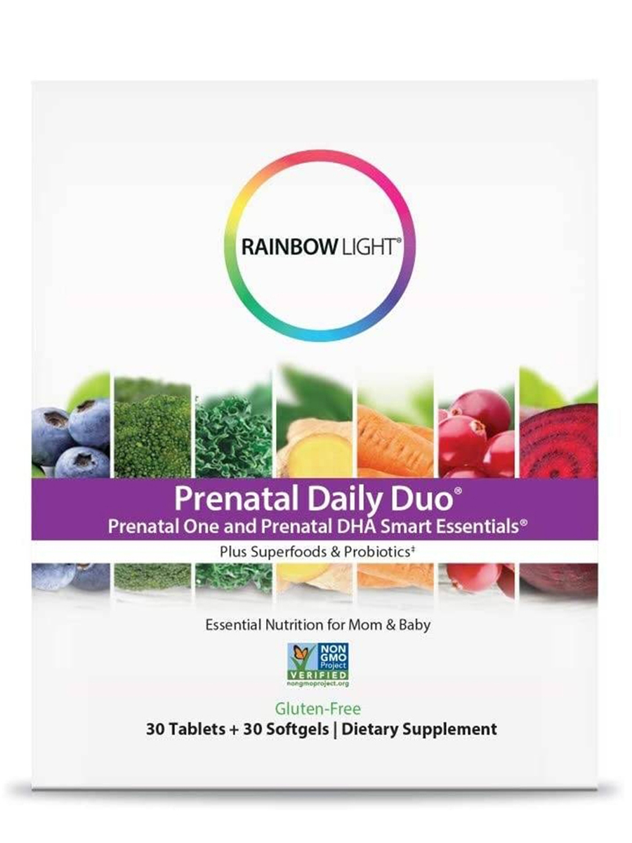 Prenatal Daily Duo™ - Two 30-Count