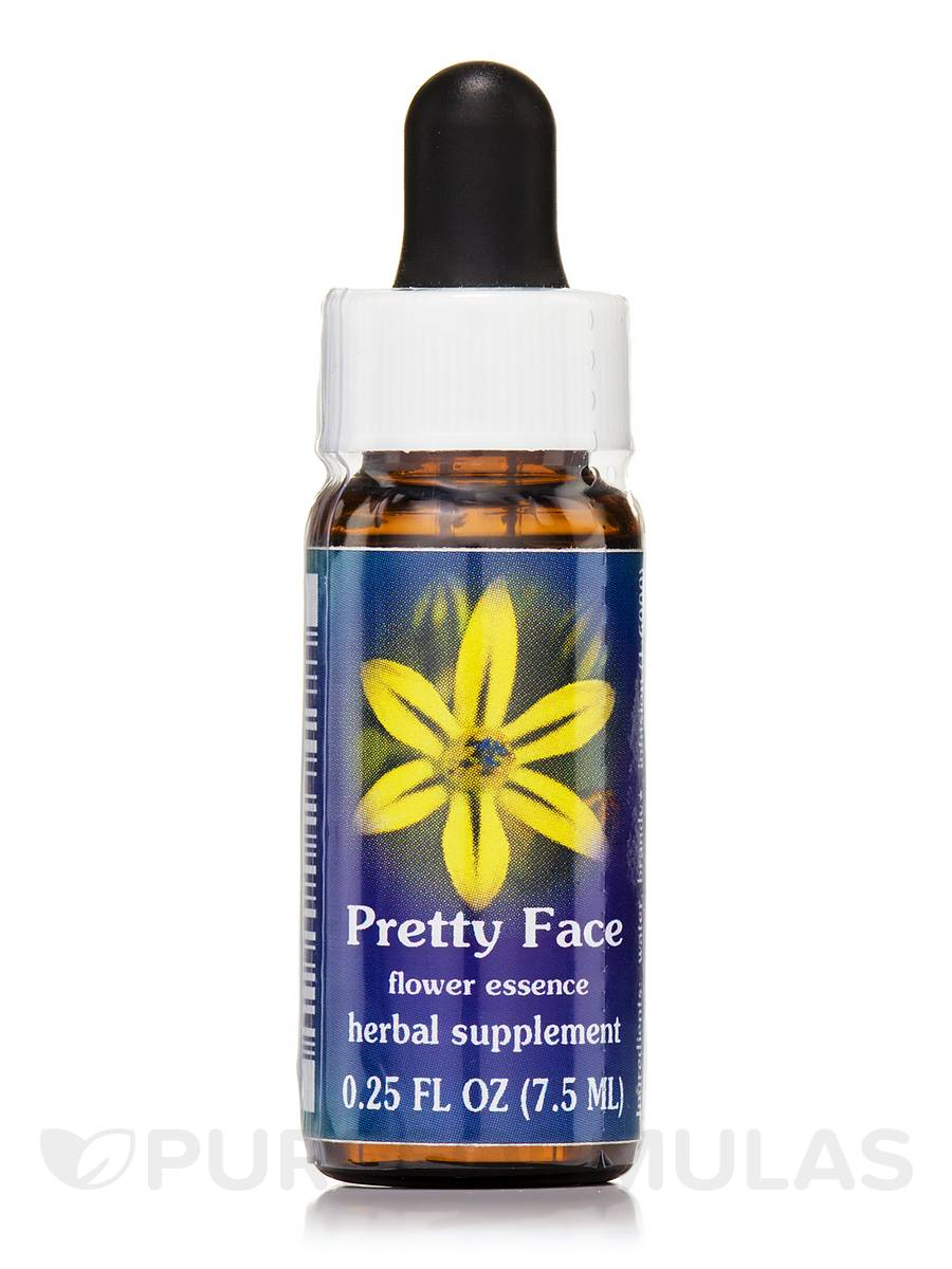pretty face dropper fl oz 7 5 ml. Black Bedroom Furniture Sets. Home Design Ideas