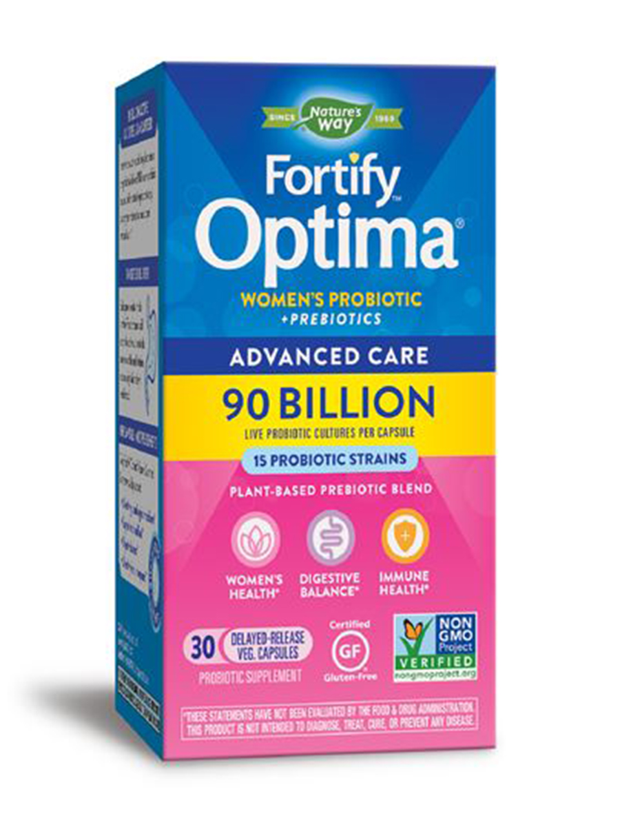 Primadophilus® Optima Women's 90 Billion - 30 VCaps