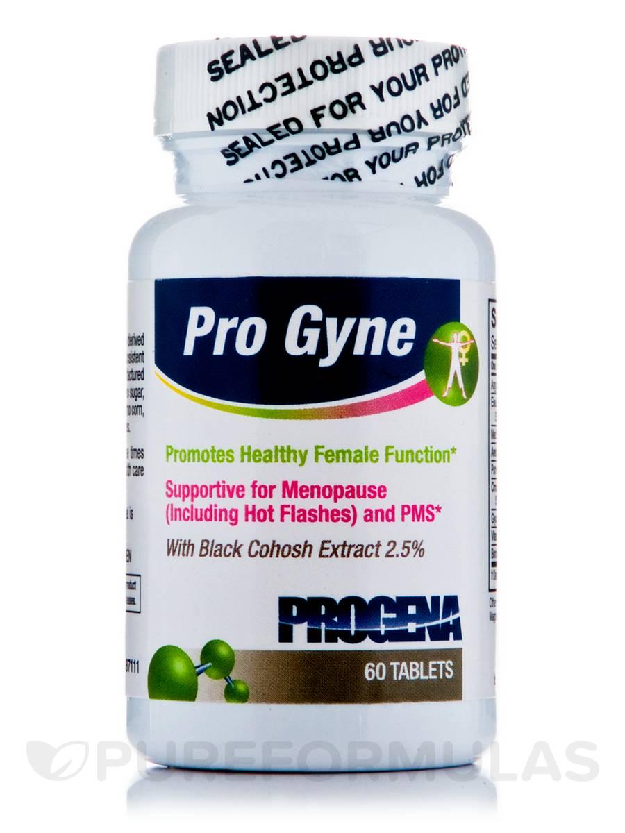 Pro Gyne - 60 Tablets