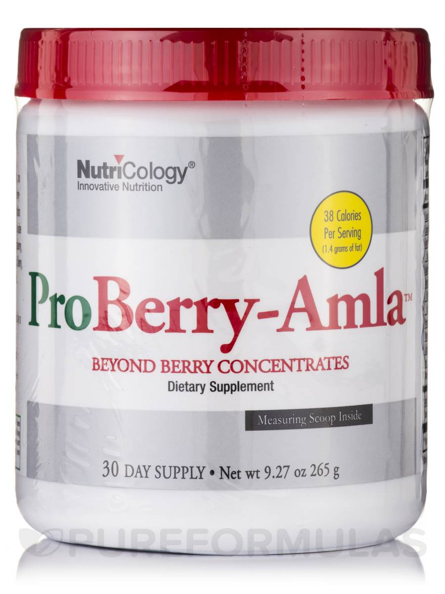 ProBerry-Amla™ Powder - 9.27 oz (265 Grams)