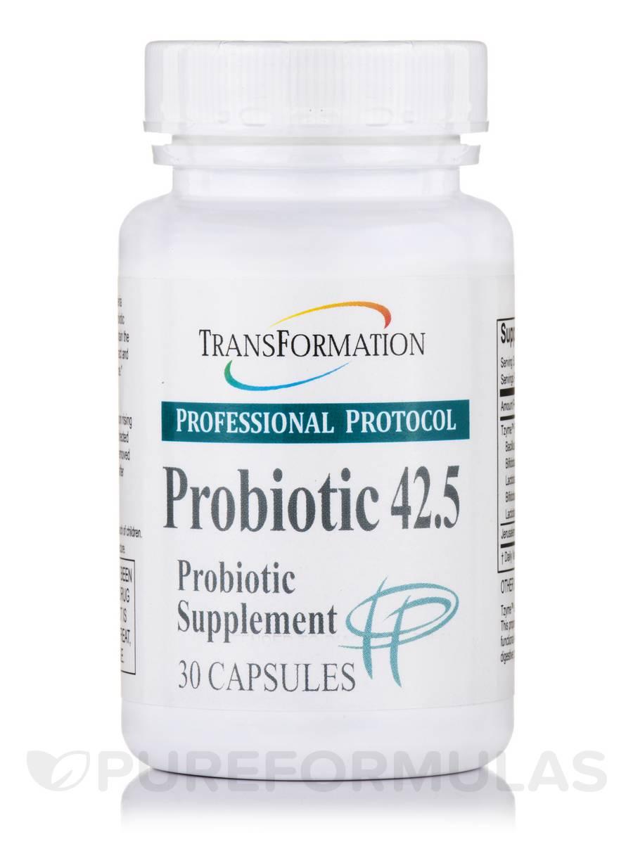 Probiotic 42.5 - 30 Capsules