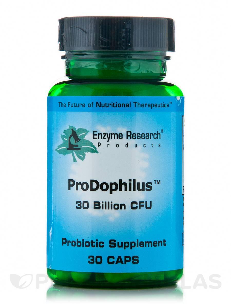 ProDophilus™ 30 Billion CFU - 30 Capsules