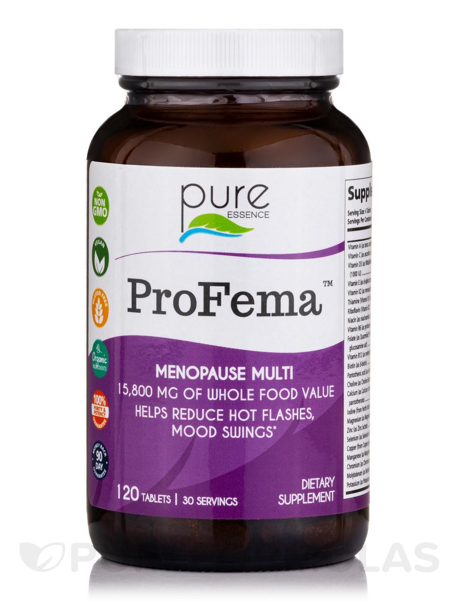 ProFema™ Menopause Multiple - 120 Tablets