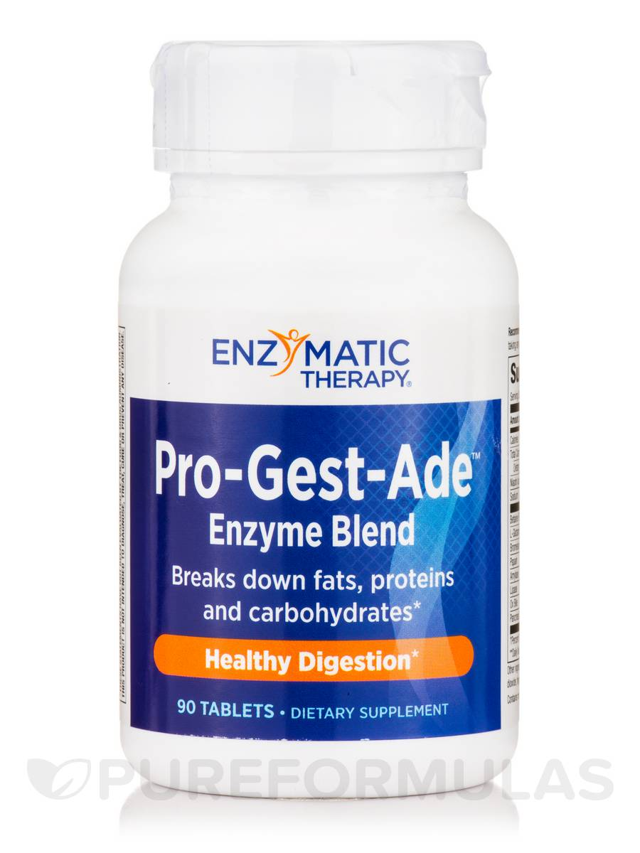 Pro-Gest-Ade - 90 Tablets