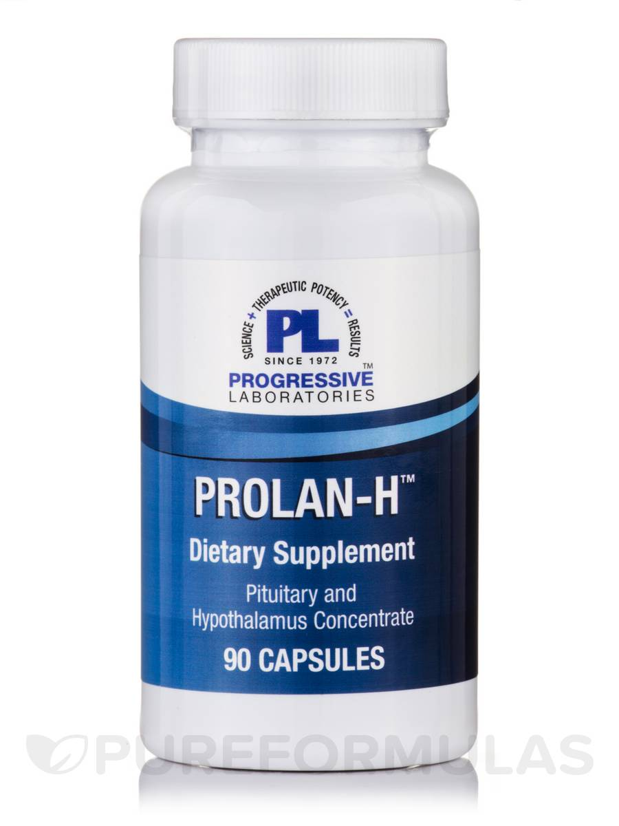Prolan-H - 90 Capsules