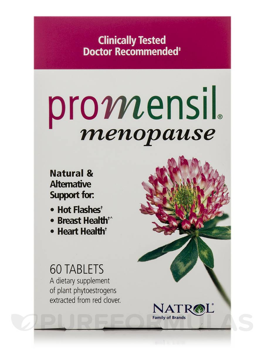 Promensil Menopause - 60 Tablets