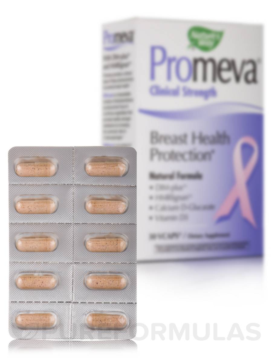 Promeva - 30 Vegetable Capsules
