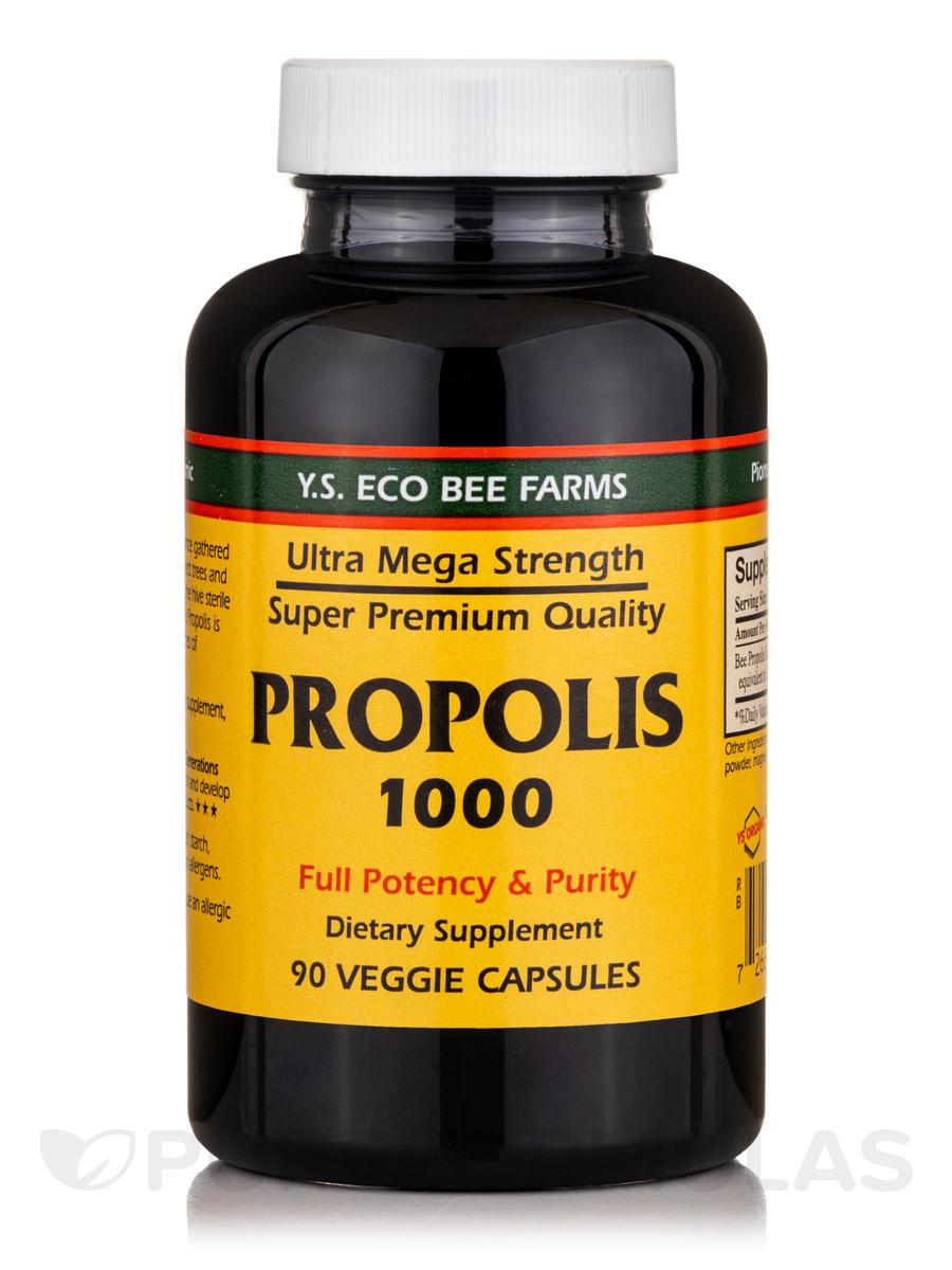 Www propolis com