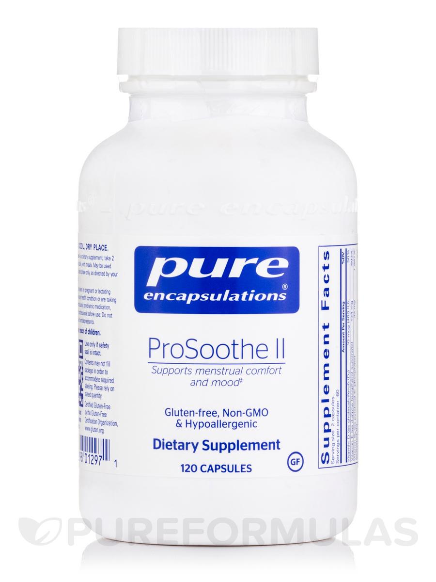 ProSoothe II - 120 Capsules