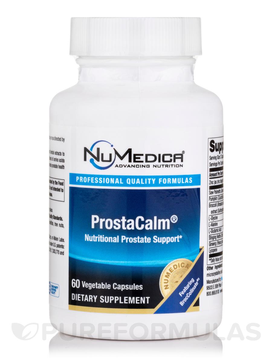 ProstaCalm - 60 Capsules