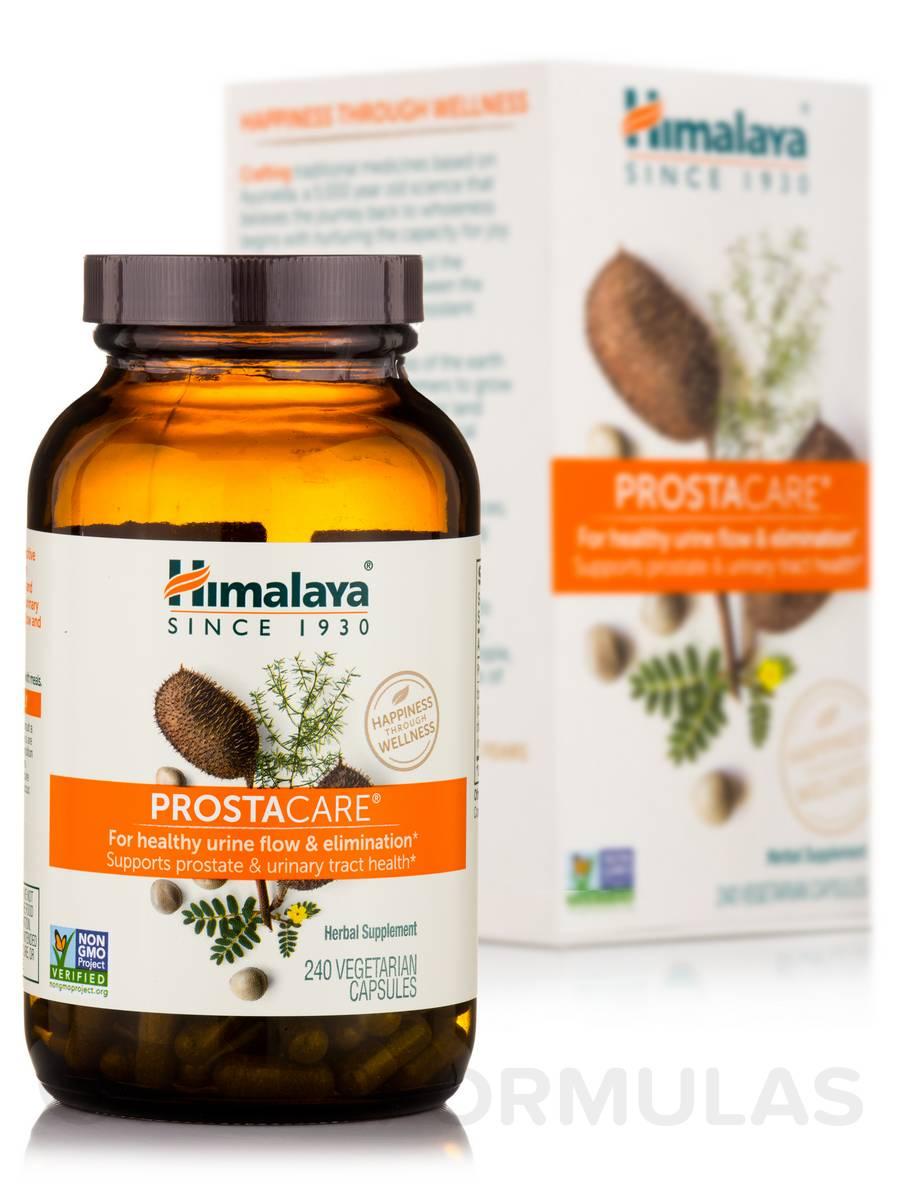 ProstaCare® Economy - 240 Vegetarian Capsules