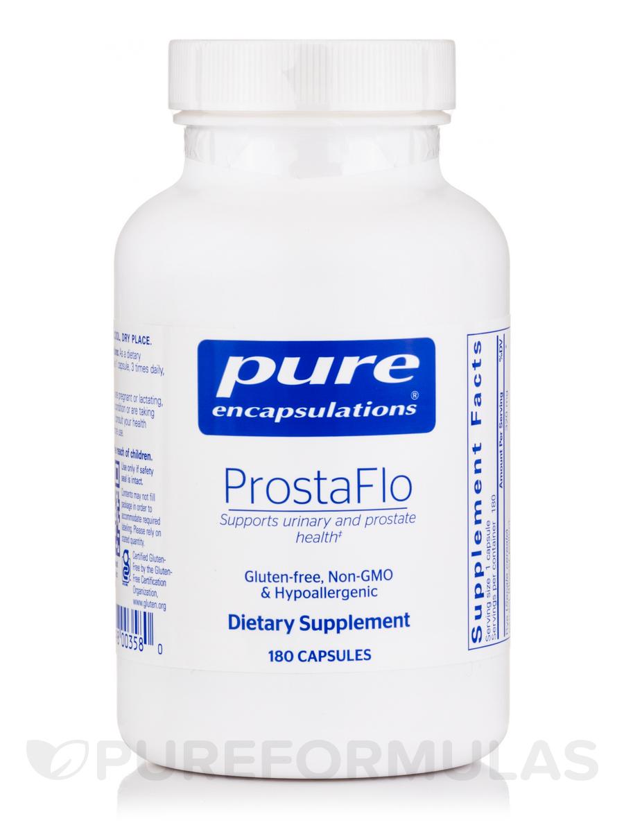 ProstaFlo - 180 Capsules