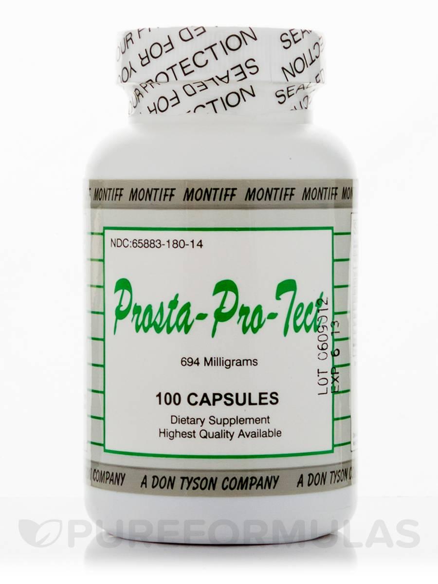 Prosta-Pro-Tec 694 mg - 100 Capsules