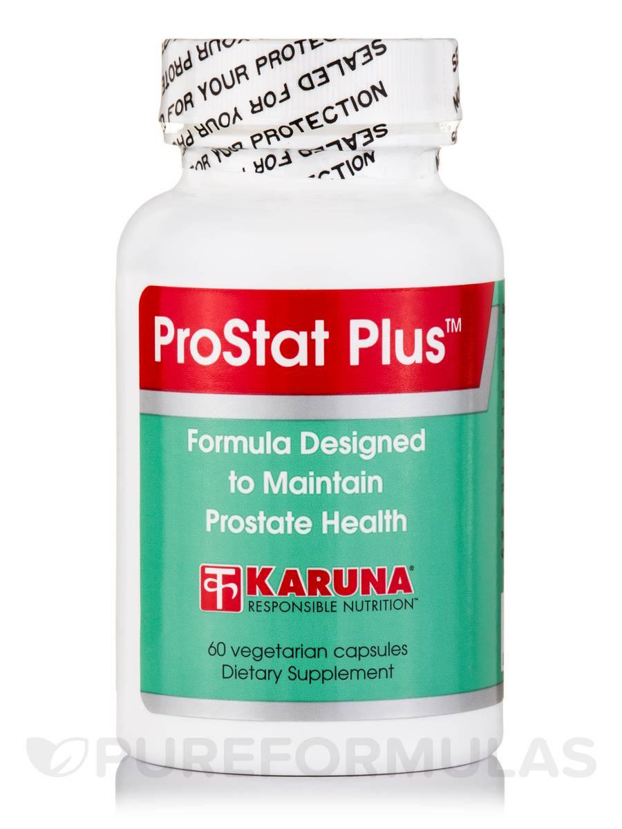 ProStat Plus - 60 Vegetarian Capsules