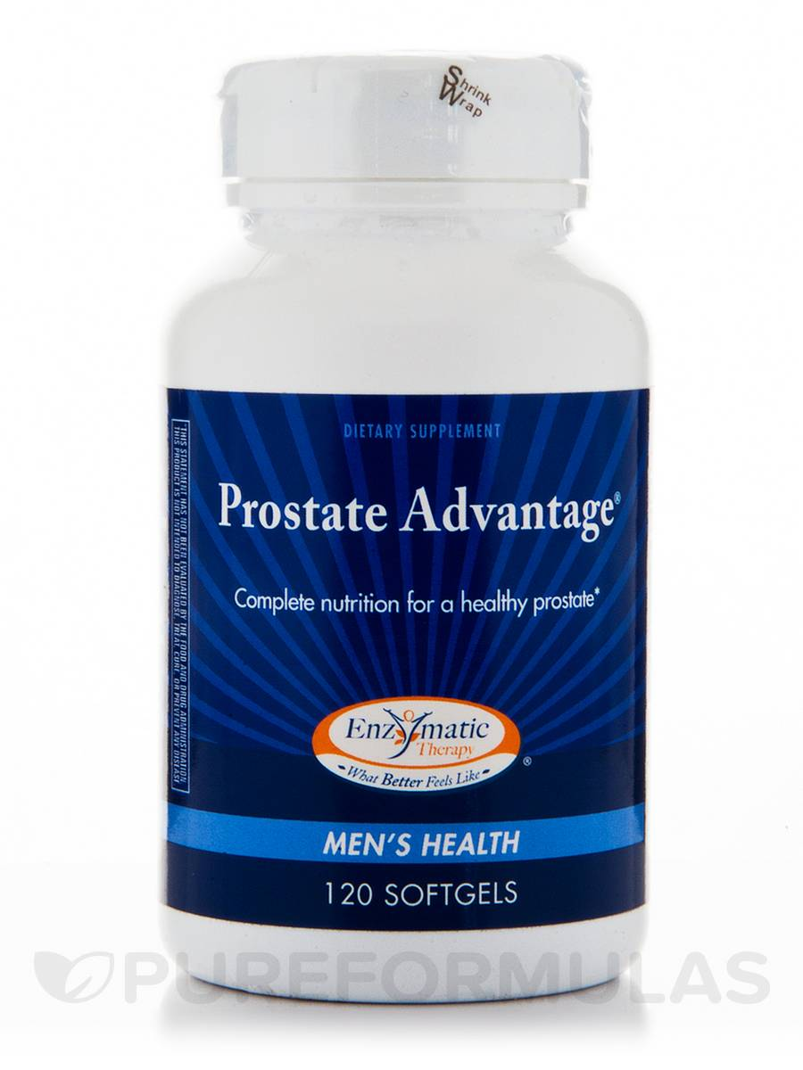 Prostate Advantage - 120 Softgels