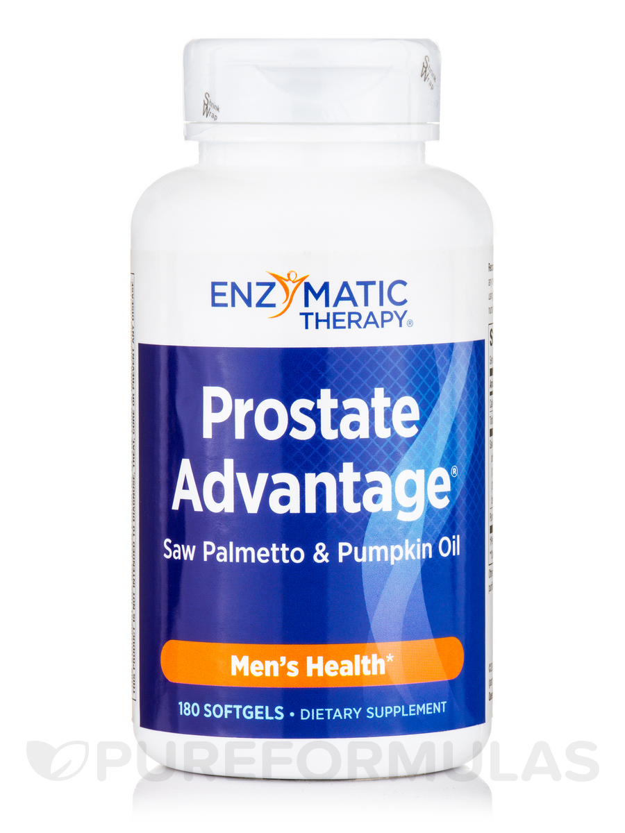 Prostate Advantage - 180 Softgels