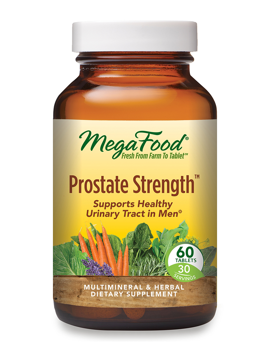Prostate Strength™ - 60 Tablets