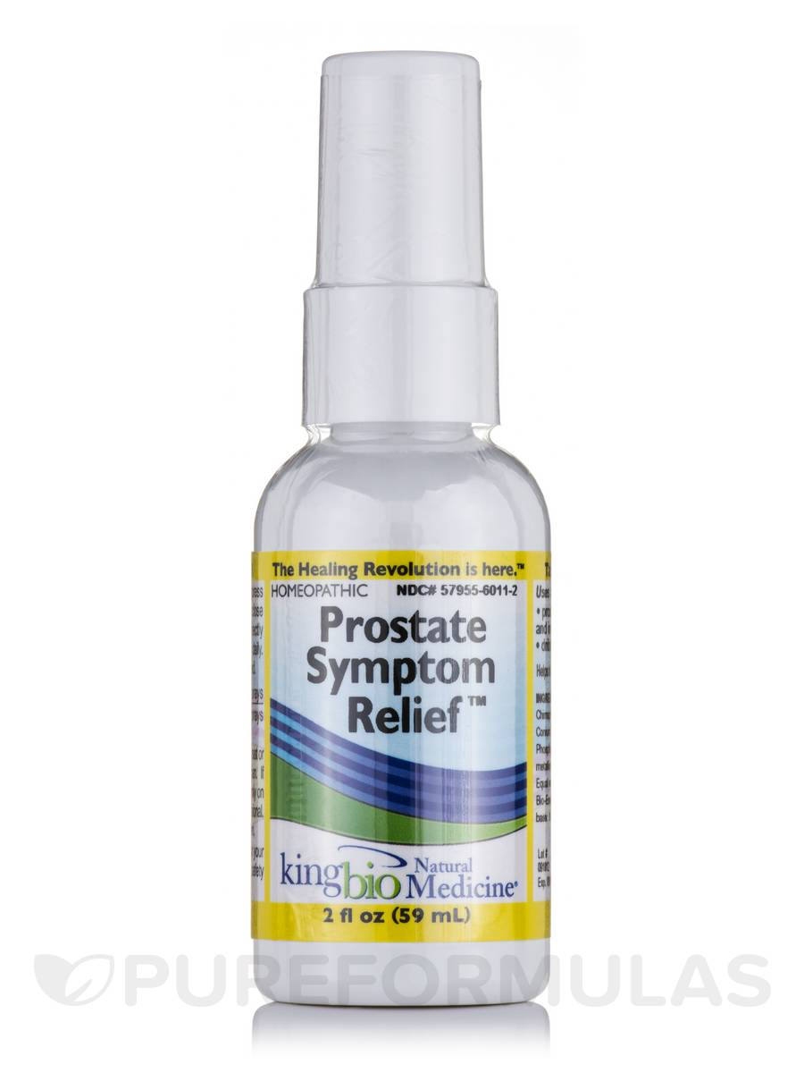 Prostate Symptom Relief - 2 fl. oz (59 ml)