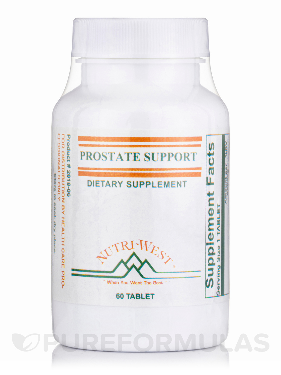 Prostate Support - 60 Tablets