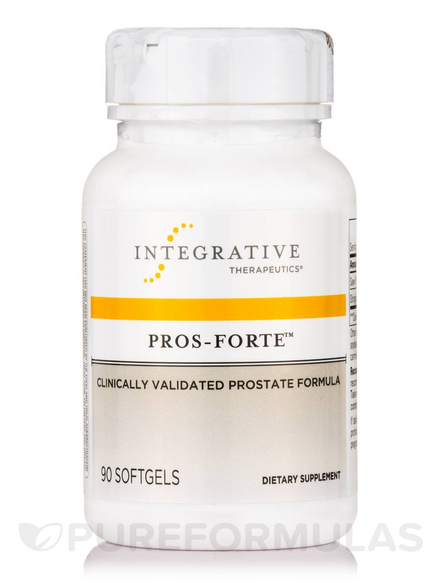 Pros-Forte™ - 90 Softgels
