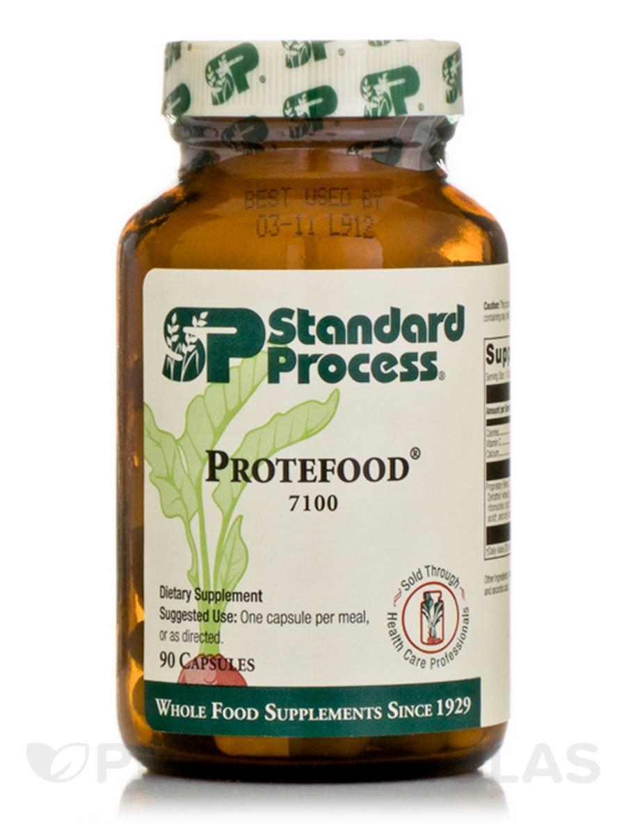 Protefood® - 90 Capsules