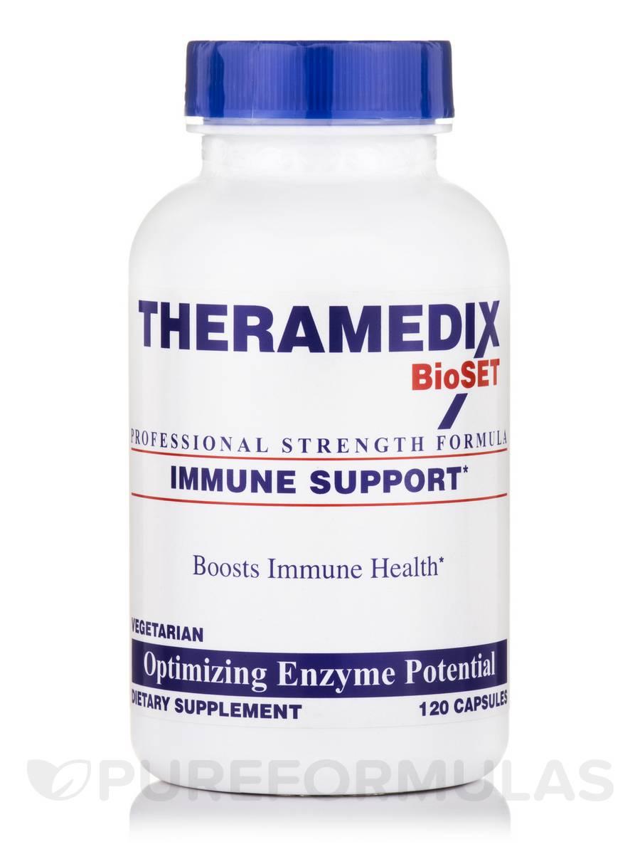Immune Support - 120 Capsules