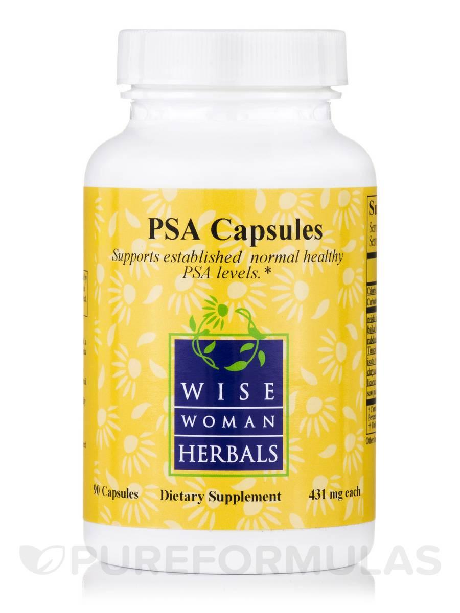PSA Capsules - 90 Capsules
