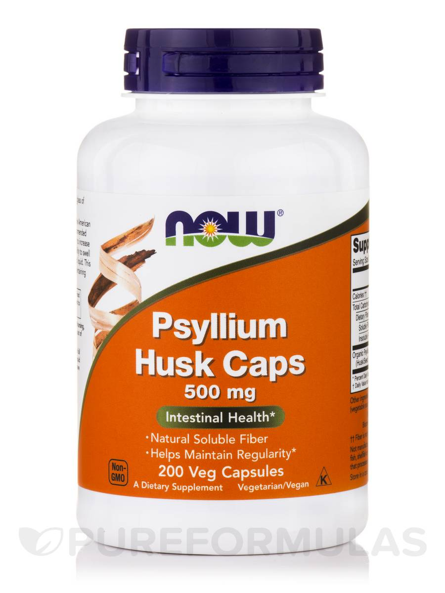 How Much Psyllium To Give A Dog