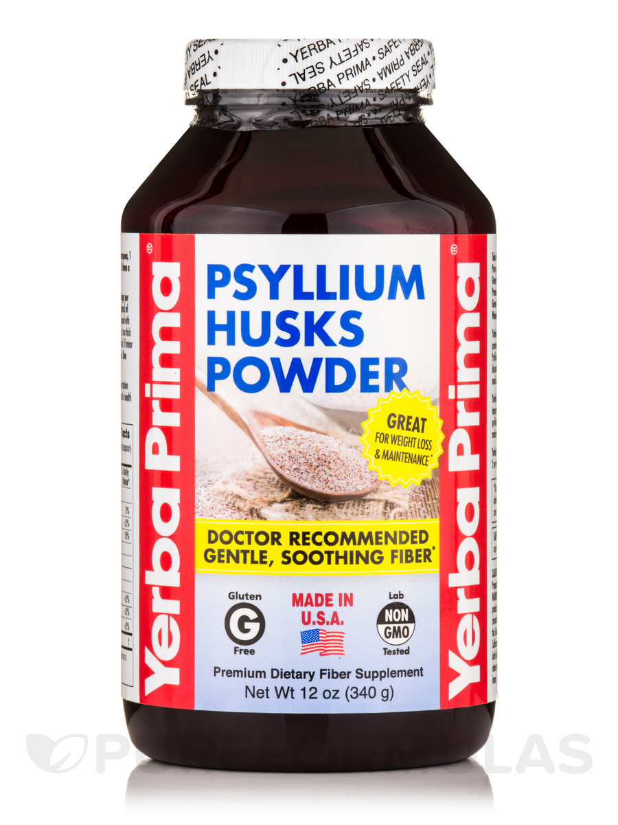 Prime Psyllium Husks Powder 12 Oz 340 Grams Spiritservingveterans Wood Chair Design Ideas Spiritservingveteransorg