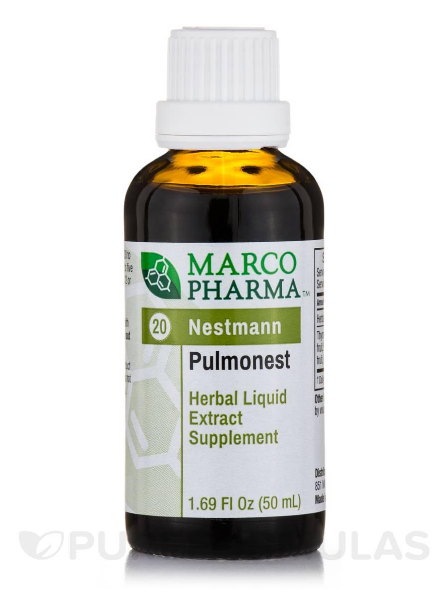 Pulmonest - 1.69 fl. oz (50 ml)