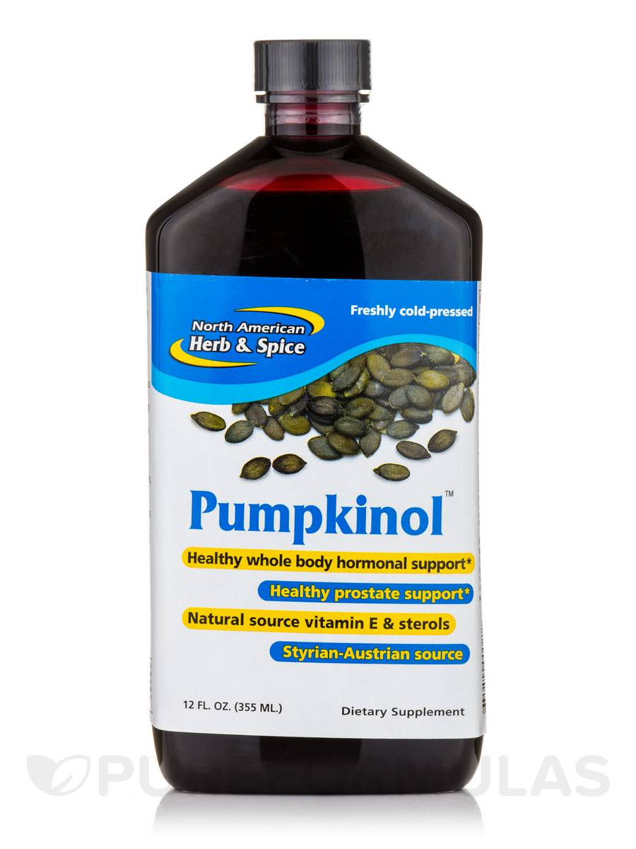 Pumpkinol™ - 12 fl. oz (355 ml)