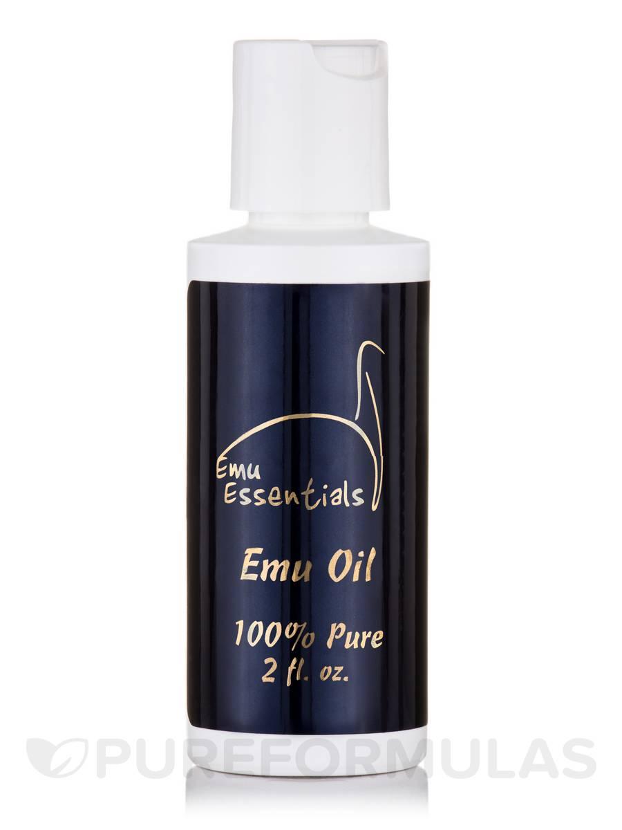 Pure Emu Oil - 2 fl. oz