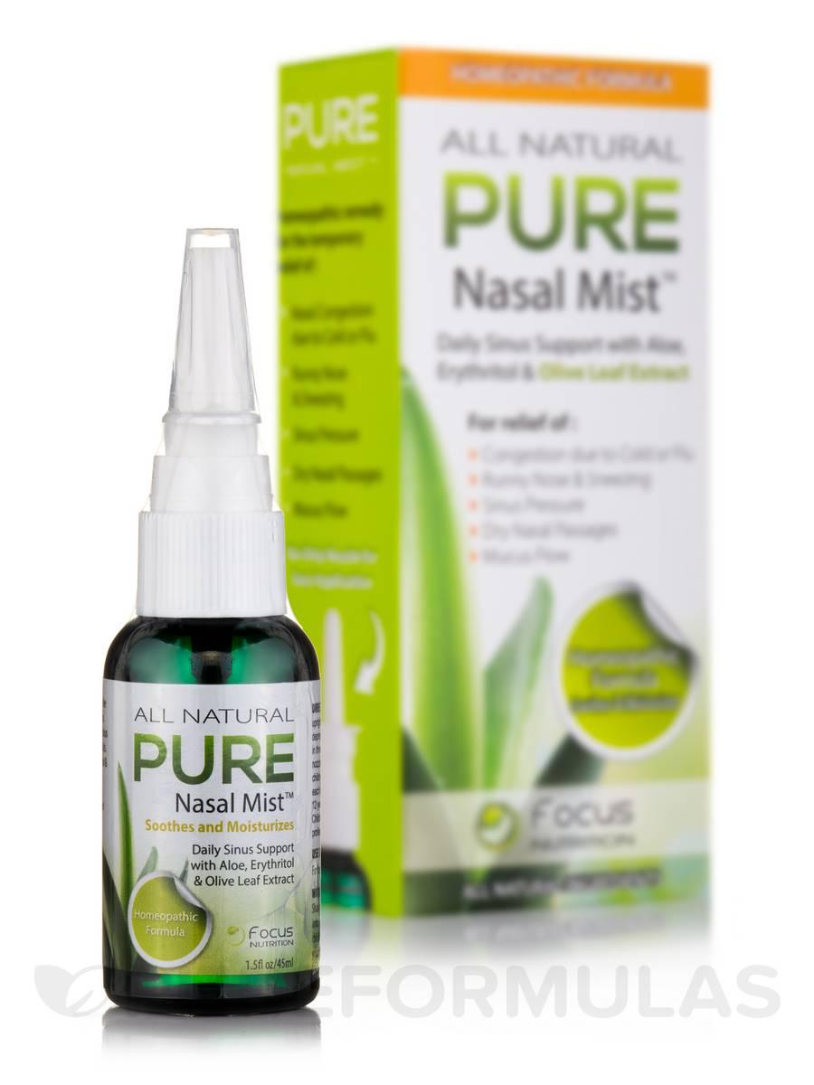 Pure Nasal Mist™ - 1.5 fl. oz (45 ml)
