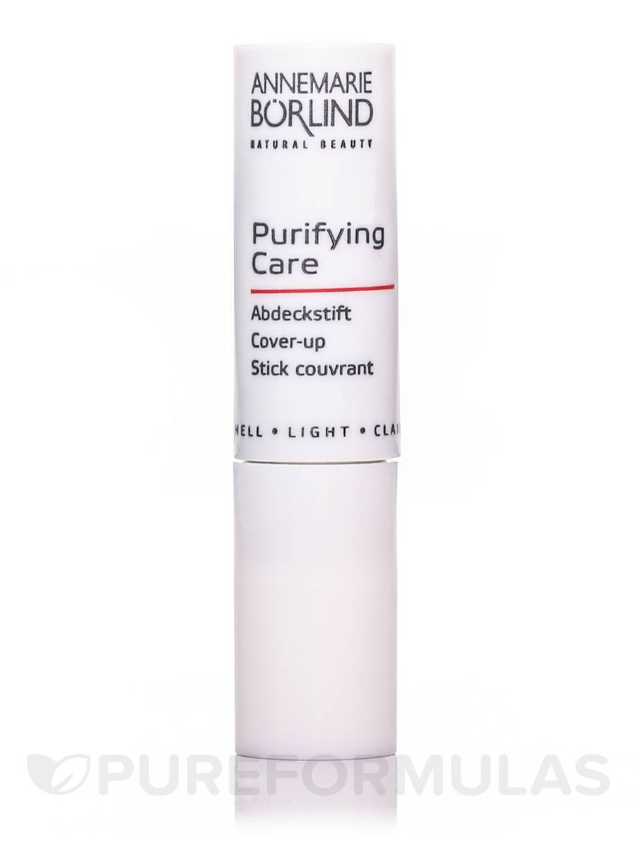 Purifying Care Cover Up Stick - Light - 1 Unit