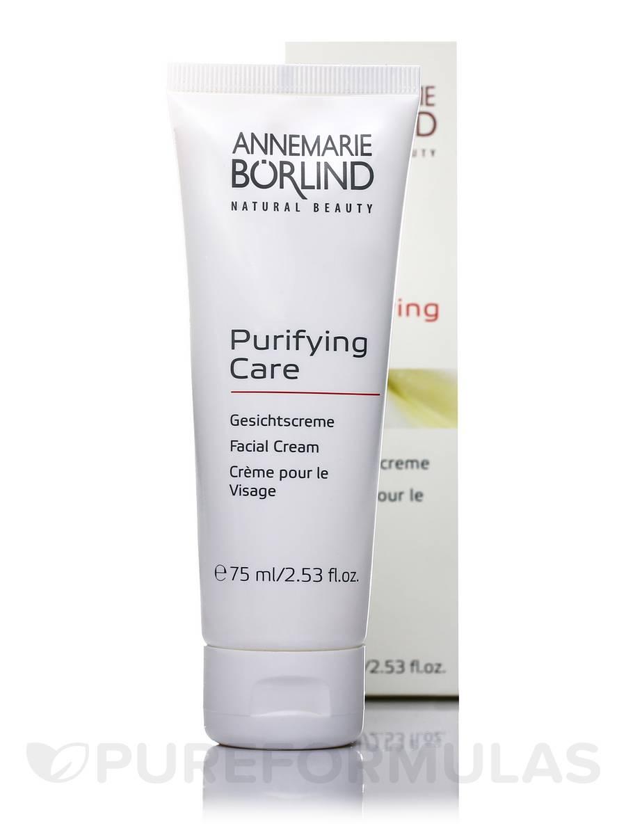 Purifying Care Facial Cream - 2.53 fl. oz (75 ml)