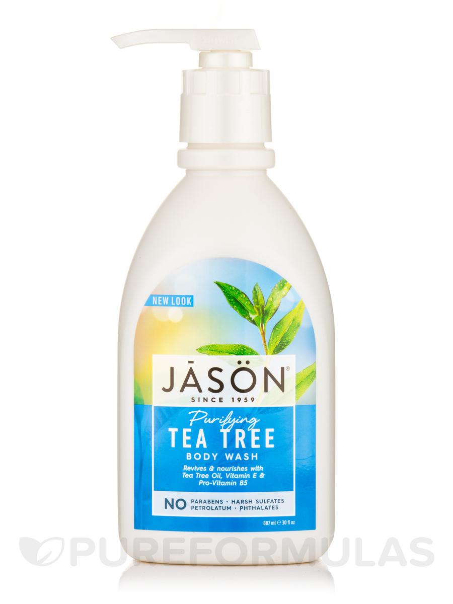 Purifying Tea Tree Body Wash - 30 fl. oz (887 ml)