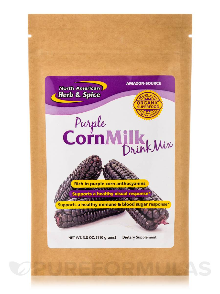 purple cornmilk drink mix 3 8 oz 110 grams