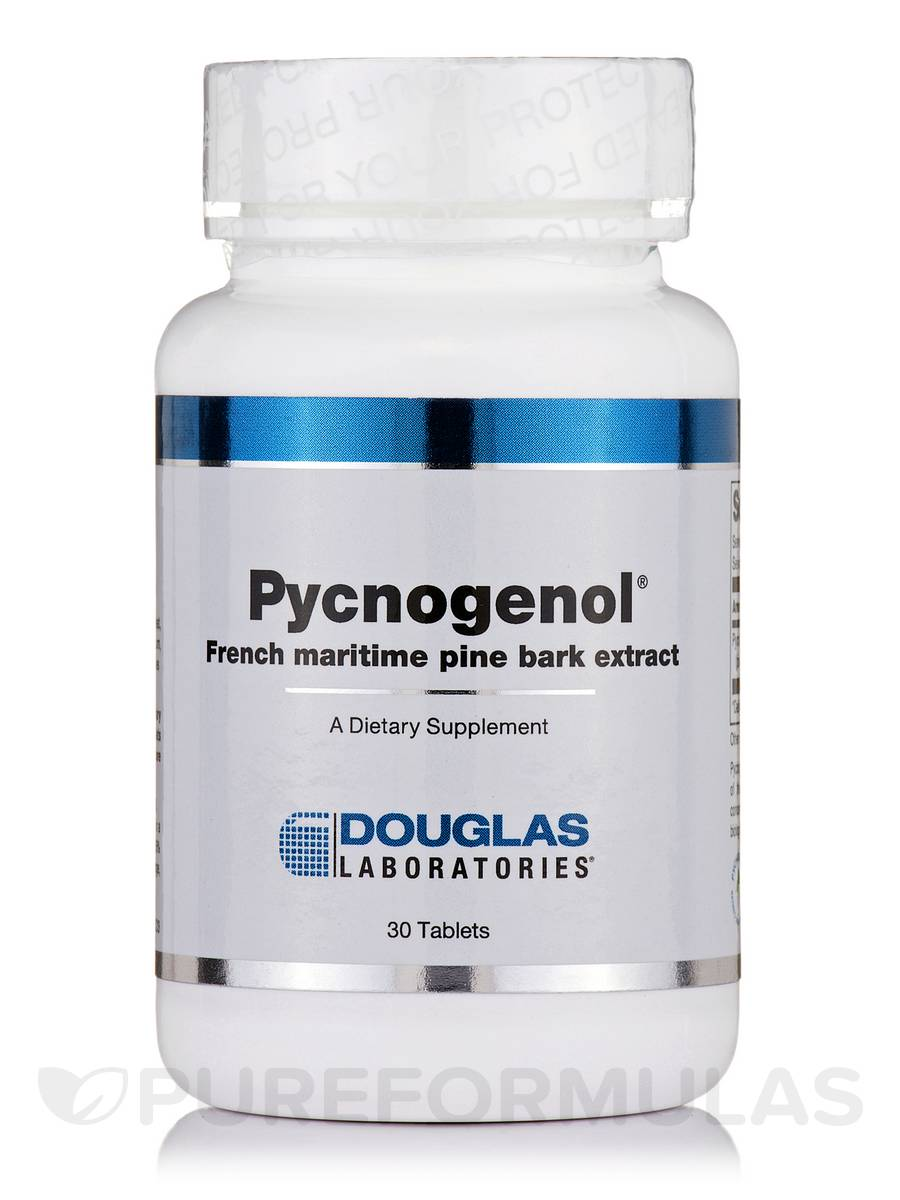 Pycnogenol - 30 Tablets