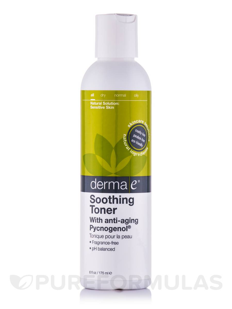 Soothing Toner - 6 fl. oz (175 ml)