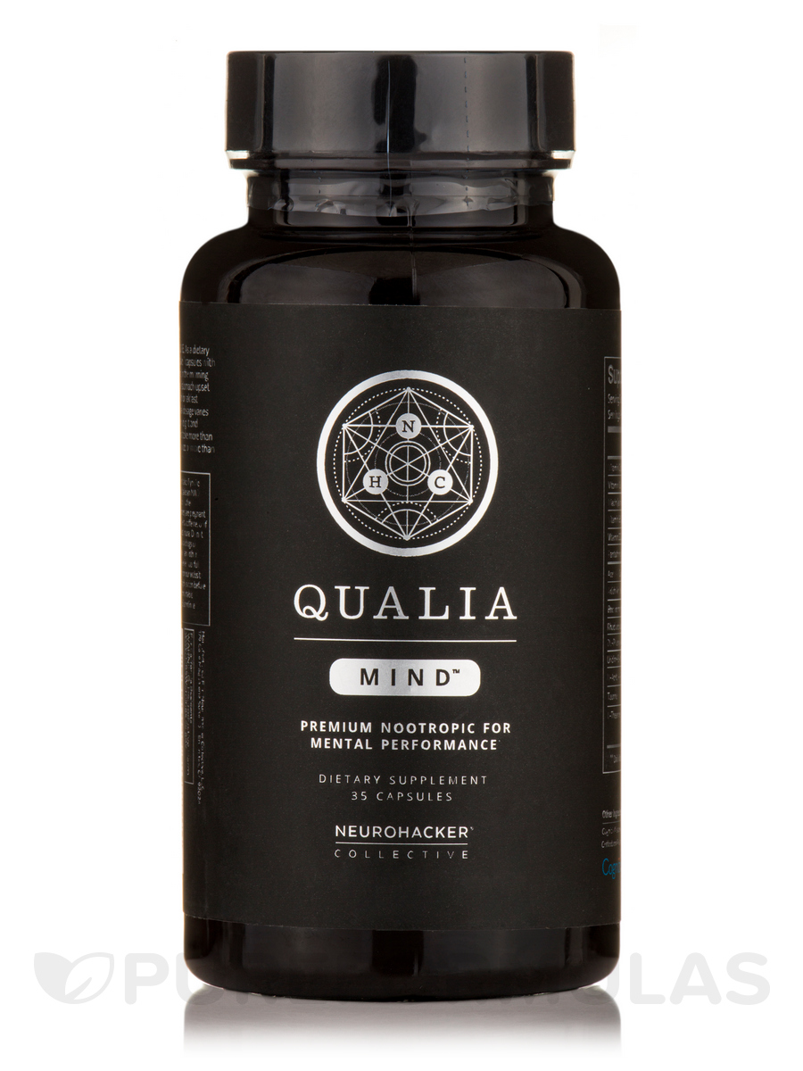 Qualia Mind Uk
