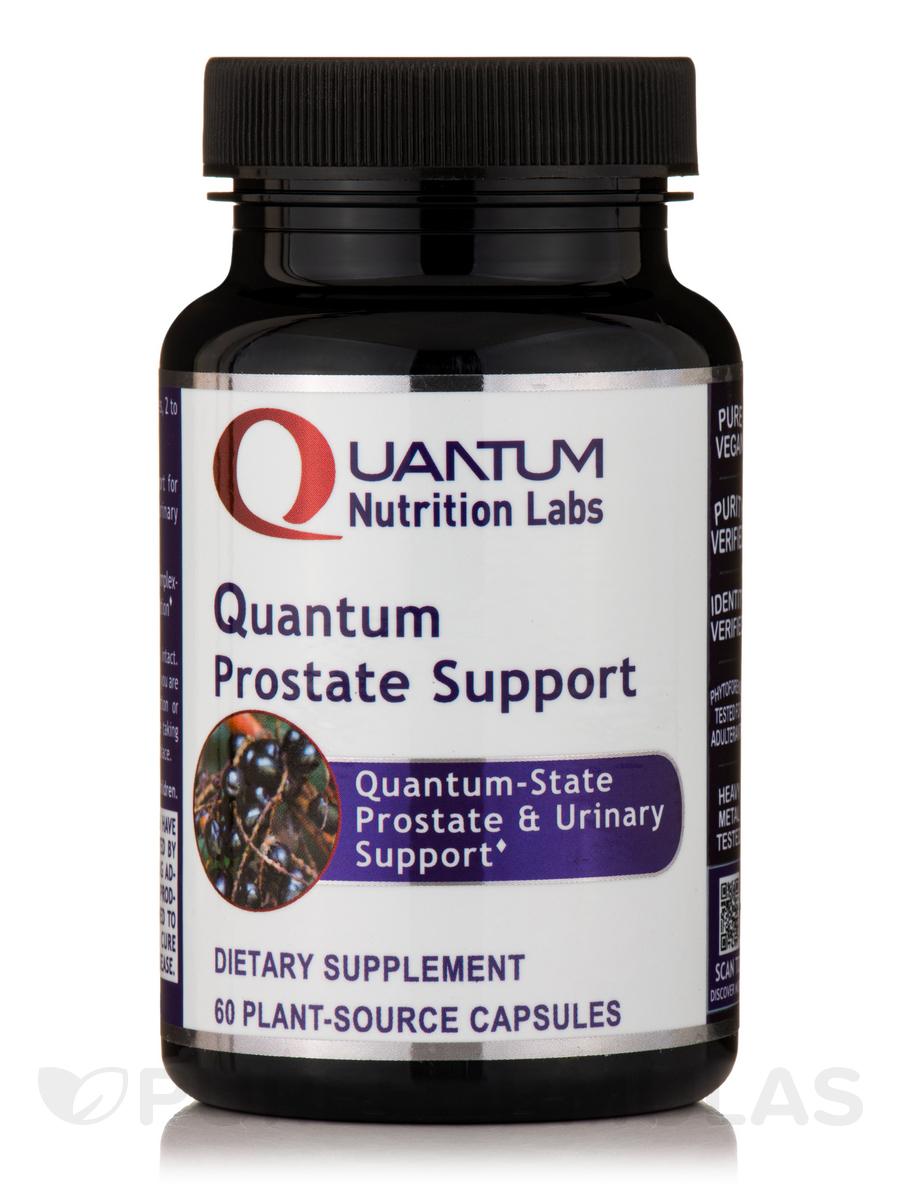 Matsesta prostatitis